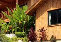 Bungalows - The Fisherman's Chalets