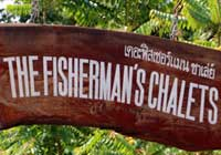 The Fisherman's Chalets
