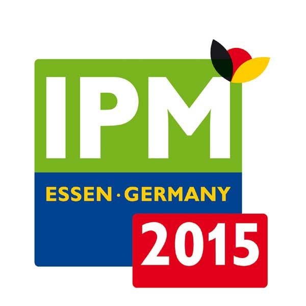 Internationale Pflanzenmesse 2015 in Essen